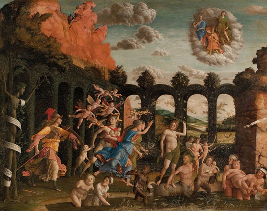 imagen-no-5_andrea-mantegna-minerva-che-scaccia-i-vizi-dal-giardino-delle-virtu-1497-1502